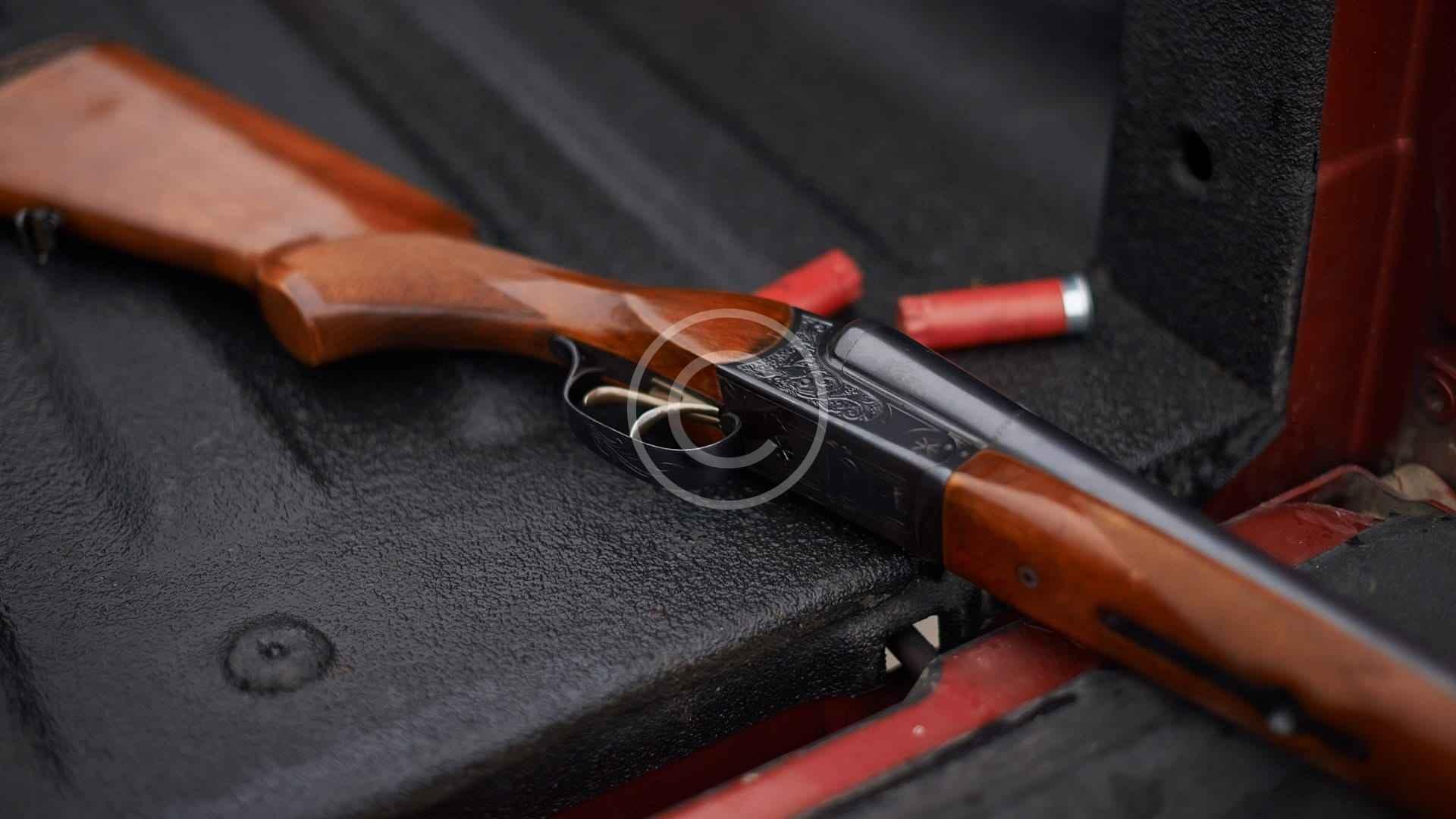 Shotgun Course